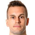 Hjörtur Logi Valgarðsson foto do rosto