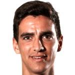 Santiago Magallan headshot