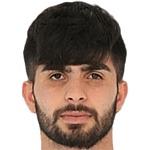 Reza Azari headshot