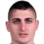 Marco Verratti headshot