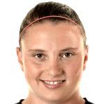 Julia Matuschewski Portrait