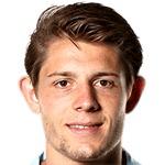 James Tarkowski headshot