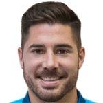 Javi García headshot