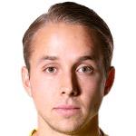 Patrik Carlgren headshot