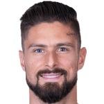 Olivier Giroud headshot