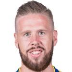 Pontus Jansson headshot