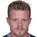 David Jensen headshot
