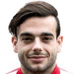 Nikola Mileusnic headshot