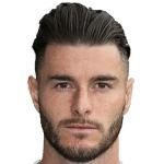 Andrew Hughes headshot
