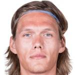 Jannik Vestergaard headshot