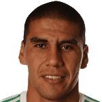 Carlos Salcido headshot