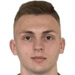 Tête Nikolai Prudnikov