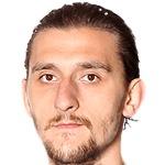 Agon Mehmeti headshot