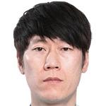 Tête Kim Eun-jung