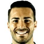 Xavi Torres headshot