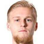 Kalle Holmberg headshot