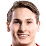 Markus Uusitalo headshot