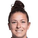 Chantal Hagel headshot