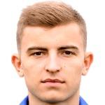 Michał Helik headshot