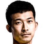 Liu Dianzuo headshot