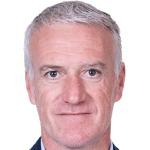 Didier Deschamps headshot