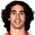 Marc Cucurella headshot