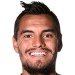 Sergio Romero headshot