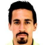 Fernando Navarro Morán foto do rosto