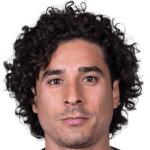 Guillermo Ochoa headshot