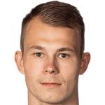 Alexander Zetterström headshot