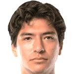 Joshua Atencio headshot