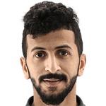 Tête Osama Al-Khalaf