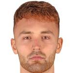 Marko Ilić headshot