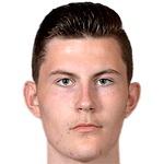 Jonas Wind headshot