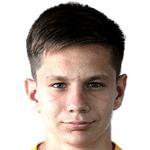 Oleksii Bykov headshot