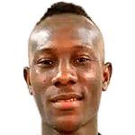 Cyrille Bayala headshot