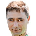 Yuriy Pankiv Portrait