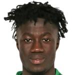 Abdoulie Sanyang headshot