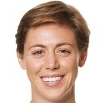 Meghan Klingenberg headshot