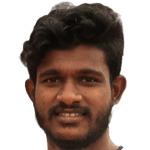 Chalana Chameera Portrait