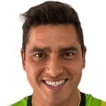 Bruno Romo foto do rosto