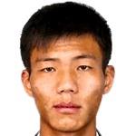 Pak Myong Song Portrait