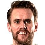 Davíð Viðarsson foto do rosto