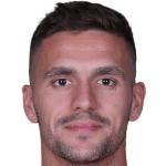 Dušan Tadić headshot