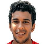Ahmed Hamoudi headshot