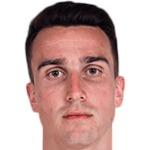 Dominick Zator headshot