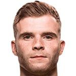 Chris Cadden headshot