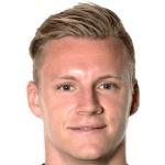 Bernd Leno headshot