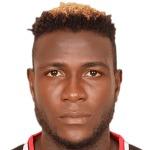 Solomon Kwambe headshot