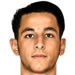 Ismail Azzaoui headshot